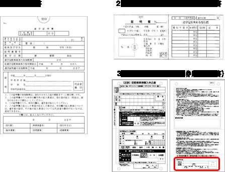 近畿日本鉄道|通学定期券のご案内