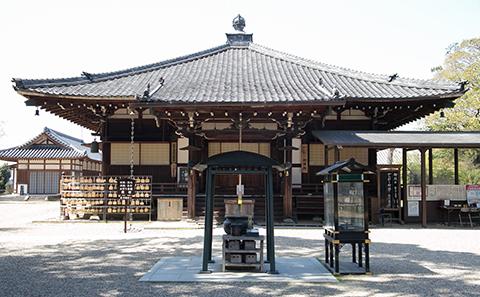 大安寺 | スポット情報 | 奈良市...