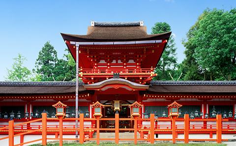 春日大社 | スポット情報 | 奈良市内エリア|観光・おでかけ|近畿日本鉄道