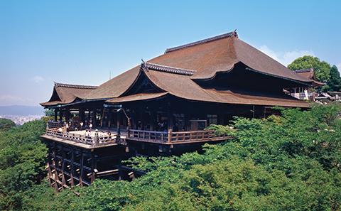 清水寺 | スポット情報 | 京都エ...